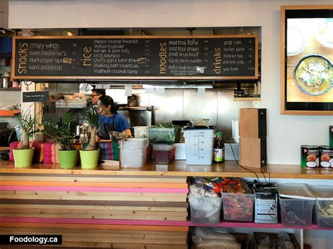 Longtail Kitchen by Longtail Kitchen And Freebird Chicken At River Market