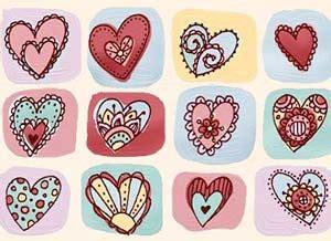 imagenes de amor y amistad para decorar tarjetas animadas postales para desear feliz d 237 a del