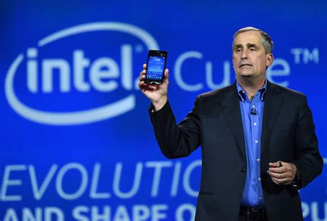 intel ceo brian krzanich 5 fast facts you need to heavy