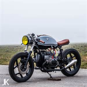 Cafe Racer Bmw Bmw R80 Cafe Racer By Ironwood Custom Motorcycles Bikebound