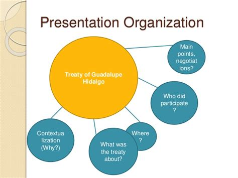 hidalgo slide share the treaty of guadalupe hidalgo