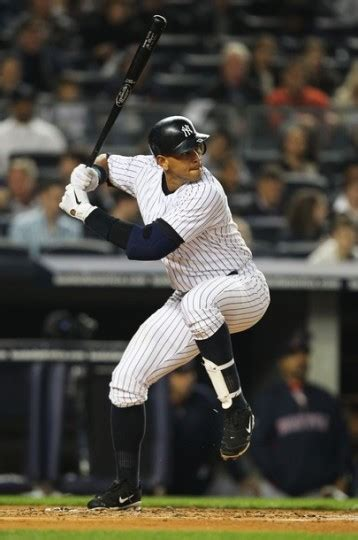 Kevin Long Finds Problem With A Rod S Swing Bronx