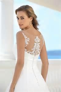 Bridal Dresses Tattoo Effect Wedding Dresses Ladybird Blog Wedding Dresses