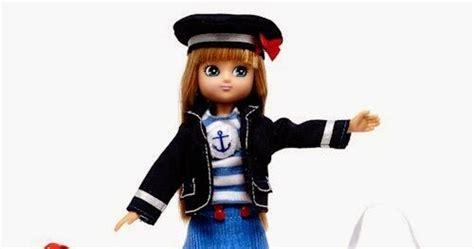 lottie doll lighthouse keeper lutes lottie doll review