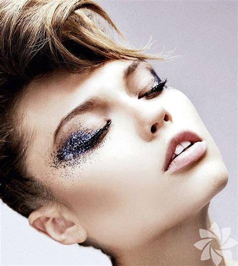 Eyeliner Jel Pixy trend par箟lt箟l箟 makyaj