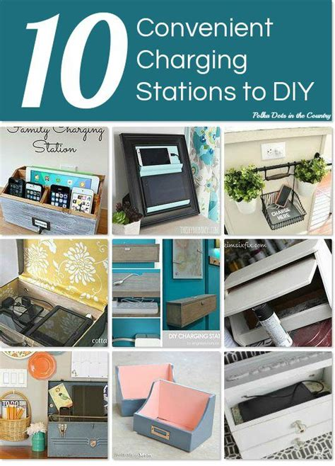 17 best ideas about charging stations on pinterest diy 17 best images about charging station on pinterest usb