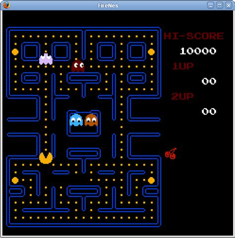 pacman time wasted firefox 3 and firenes lgr solutions