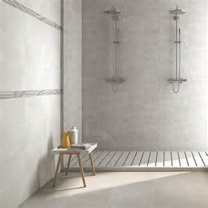 carrelage mural fa 239 ence design pour salle de bain espace