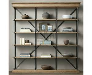Furniture Stores Bookcases American Country Style Pine Bookcase Shelf Bookcase