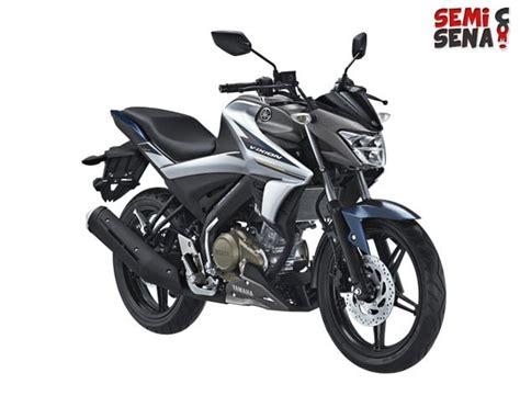 Lu Tembak Motor Vixion harga yamaha vixion 2017 review spesifikasi gambar semisena