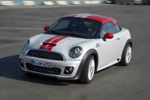Mini Coupe Cooper To Drive Or Not To Be 2012 Mini Coupe Compact