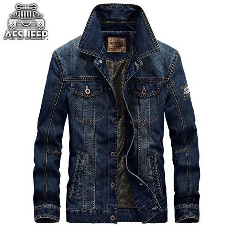 aliexpress jackets aliexpress com buy afs winter 2016 men s denim suit