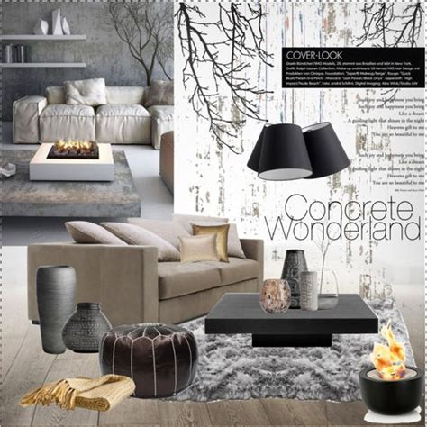 design home decor and polyvore on