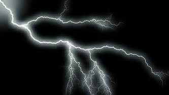 Lightning Black Lightning Black Wallpaper Wallpaper High Definition