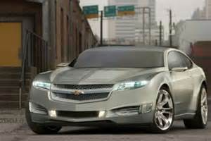 Chevrolet Chevelle Concept 2017 Chevy Chevelle Concept To Compete In The Market