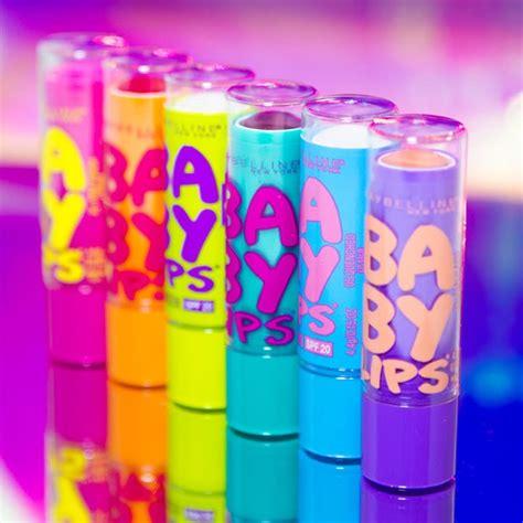 Baby Lipbalm Lip Balm baby moisturizing lip balm maybelline