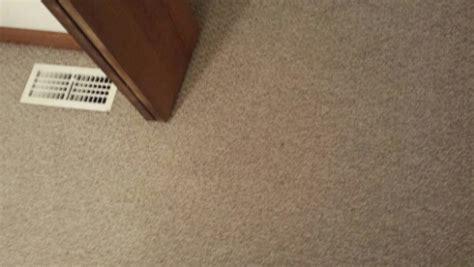 repaired cigarette burns  berber carpeting repaired