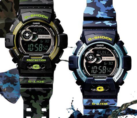 casio g shock gshock g 8900 army casio g shock g lide gld 8900 cm camouflage pack