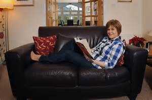 Kitchen Designers Edinburgh nicola sturgeon spills the beans on her home life as she