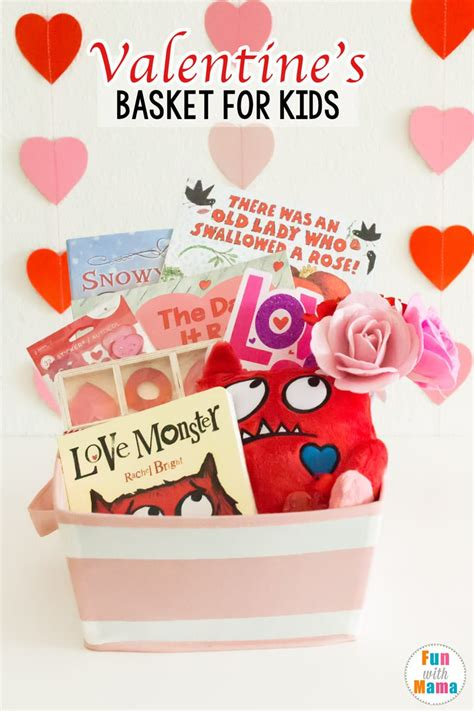 valentines gifts for babies valentines basket s gifts for with
