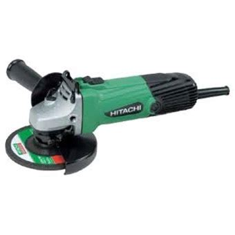 Bor Tuner Makita hitachi 5 quot 125mm angle grinder 580w g13ss corded grinders horme singapore