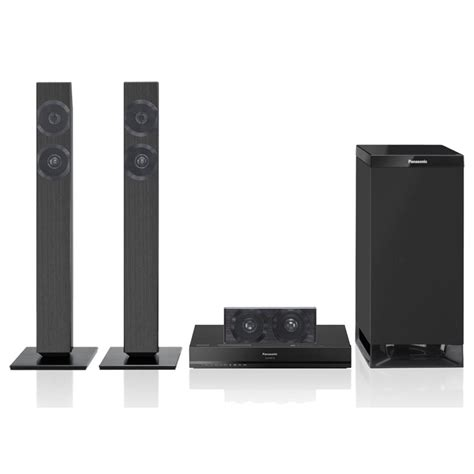 prices revealed for panasonic home theater systems
