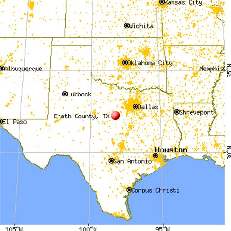 erath county texas map erath county texas detailed profile houses real estate cost of living wages work