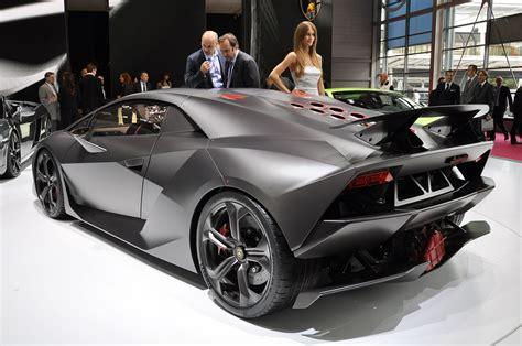 Carbon Lamborghini Carbon Fiber Lamborghini Sesto Photos Carzi