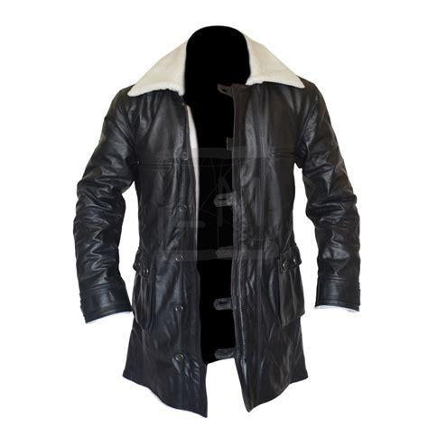 leather jackets bane coat black cowhide leather jacket batman dark knight