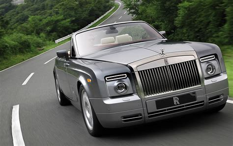 roll royce phantom drophead coupe rolls royce phantom car models