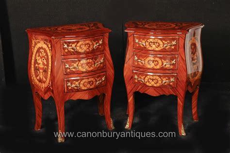 nachttisch französisch canonbury antiquit 228 ten gro 223 britannien kunst
