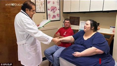 Detox Doctors In Houston by Obese 640lb Food Addict Forced To Undergo Saving