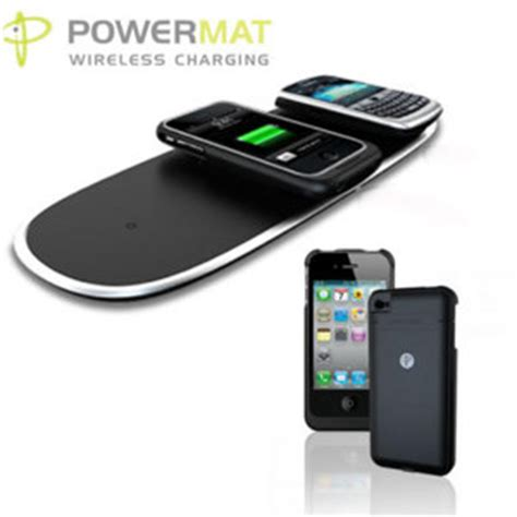 charging mat for iphone powermat wireless charge pad and for iphone 4