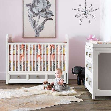 High End Crib Brands by 20 High End Baby Furniture Finds