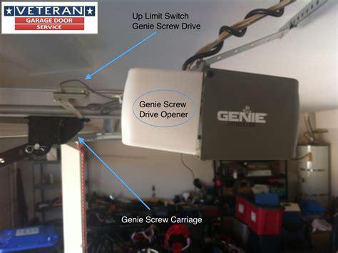genie garage door openers drive genie garage door opener troubleshooting drive garage doors