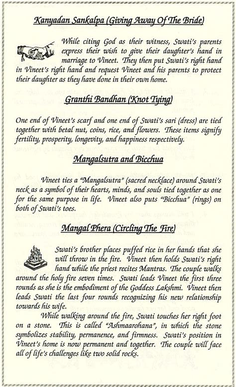 72 wedding ceremony text non religious wedding
