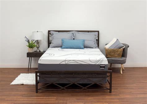 bedinabox adagio soft mattress reviews goodbed