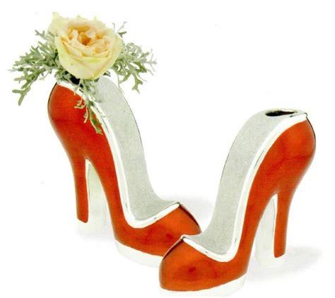 high heel shoe supplies ceramic valentines day high heel bud vase of 12