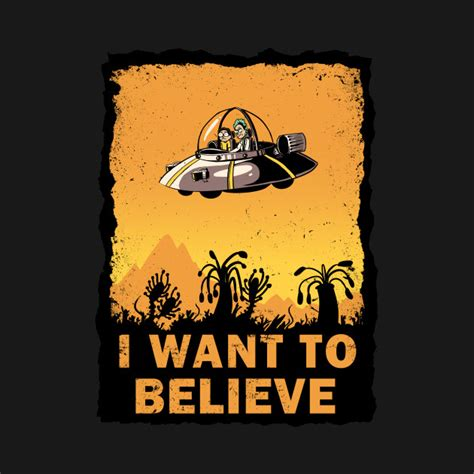 I Want To Believe i want to believe 100 years x files t shirt teepublic