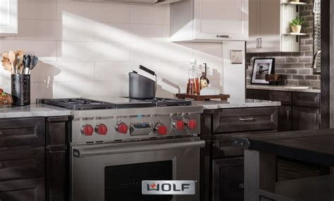 Wolf Drop In Cooktop - wolf range find out why it is the best high end stove