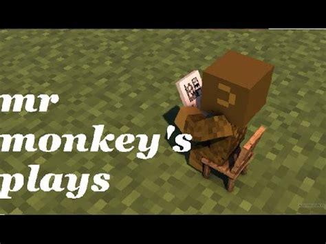 mr monkey plays ep6 disney crossy road the jungle book