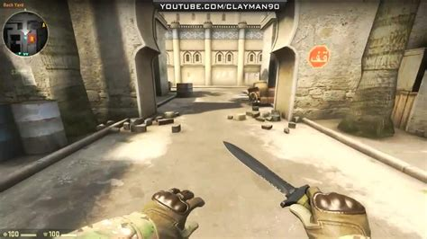 linux cs go gameplay cs go m4a4 gameplay counter strike global
