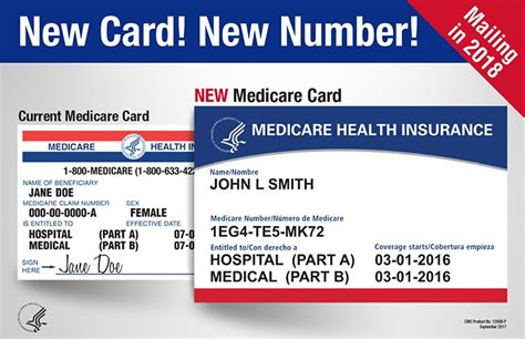 why not laminate social security card are you medicare eligible new cards coming soon