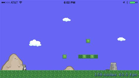 construct 2 jump and run tutorial sprite kit tutorial how to make a platform game like
