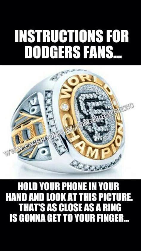Dodgers Suck Meme - 17 best images about go giants on pinterest state go