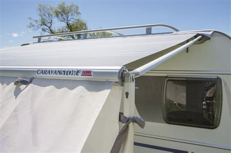 Caravanstore Awning by Fiamma Caravanstore Awning Canopy