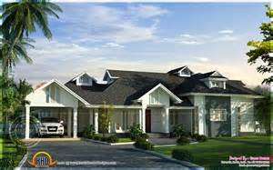 Kerala Home Design Nalukettu by Nalukettu House With European Look Kerala Home Design
