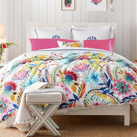 pbteen comforter pbteen bedding and throw pillows sale save 25 on trendy