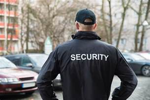 Unarmed Security Guard by What Are The Responsibilities Of An Unarmed Security Guard