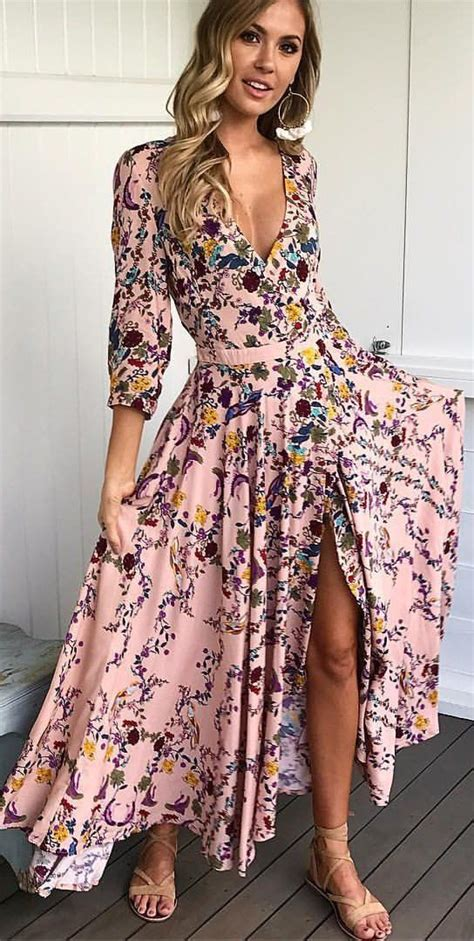 Flores Maxy best 25 floral maxi dress ideas on